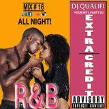 DJ QUALIFI_EXTRA CREDIT_MIX#16:ALL NIGHT