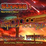 Liquid Lounge - Live @ Psychedelic Breakfast / Sunrise 30 Nov 2013