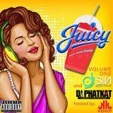 Juicy (Volume 1) 100% Fresh Blends