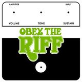 Obey The Riff #13 (Mixtape)