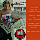 Angel Mel's Spread Love Show 8-01.19 - Part 1 championing the top tracks of 2018