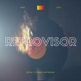 RETROVISOR #8