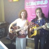 Live Music Day July 2016 The Hayes Sisters