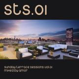 Sunday Terrace Sessions 01