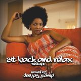Sit Back And Relax Mixtape (2012) Mixed By  Deejay Juampi