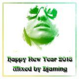 Djaming - Happy New Year 2018 (2017)