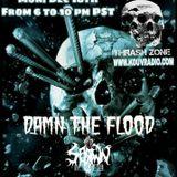 Thrash Zone w/ Damn The Flood, Spawn PDX
