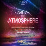 Above The Atmosphere #047