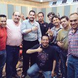 Etcétera Jazz Fussion en #ElGustoesNuestro #32AlAire de Radio Mexiquense (200515)