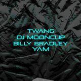 Yam Black Velvet #02