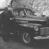 The extraordinary life of Alf Stafford