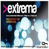 Manuel Le Saux  -  Extrema 382 on AH.FM  - 19-Nov-2014