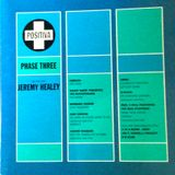 Positiva Phase 3 Jeremy Healy mix