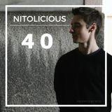 Nito - Nitolicious Vol 40