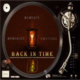 HBinthemix - Back In Time (remaster)