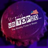 US TOP 20 - hosted by Al Walser - July 21st 2017