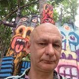 Mixmaster Morris @ Panama Tribal Gathering pt.1