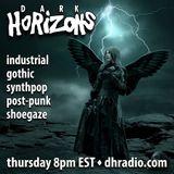 Dark Horizons Radio - 3/30/17