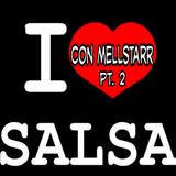 Salsa Con Mell Starr Vol. 2