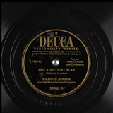 The Welcoming Land (Calypso 78s Mix)