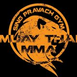 3qual Mc2 - SPG Muay Thai Demo (The Electronic Orchestra) July 2014