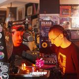Orikami invite STUCKINWAVEFORMS & DJ Noliquid