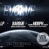 Barbur Dj Set @ L'ALTRO MONDO. Brindisi (ITA) [21.06.13] PART 1