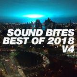 Sound Bites Best Of 2018 V4