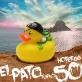 hofer66 - el pato turns 50 - live at 'el patos' birthday 171111