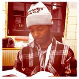 Groove Merchants x Knxwledge (All City)