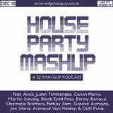 DJ Shai Guy's House Party Mashup (Dec 2015)