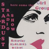 Girl Groups - Spacey Stardust Mix Pt.I