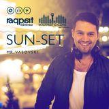Mr. Vasovski - Budapest Calling Sun-Set • 2014.