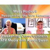Mary & KAren Disscuss Close Encounters Confrence