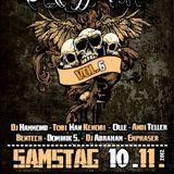 Emphaser @ Brettergymnasium Vol.6 / Ponyhof Eppenberg (10.11.2012)