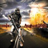 rawstyle mix - August 2016