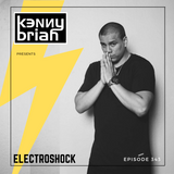 Electroshock 343 With Kenny Brian