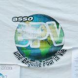 Les 1 an de l'association BPV, Une Béquille Pour la Vie