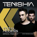 Tenishia -  Total Access Podcast - June 2014