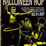 Halloween Hop 2017 - DJs Sonoflono & RPM (Live Mix)