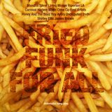 FRIED FUNK FOR ALL! by Dialo Moon