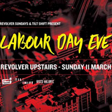 Revolver Upstairs (Disco Volante Takeover) | Casey Leaver | Sunday 11th March (18:00PM - 20:00PM)