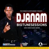 BIGTUNESESSIONS - VOL 4 (African Vybe)