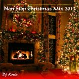 CHRISTMAS  MIX 2012 ( By Dj Kosta)