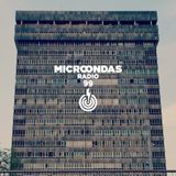 Microondas Radio 99 / Shed, Actress, Elsso Rodríguez, BFlecha, Run The Jewels, Beauty Brain, Nthng