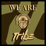 Dj Hotsauce x Dj Silence x NEO Nosa - WE ARE TRIBE