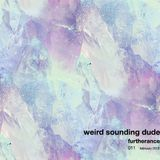 Weird Sounding Dude - Furtherance 011 (February 2018)