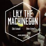 Dj Lily the Machinegun