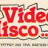 VIDEO disco 8