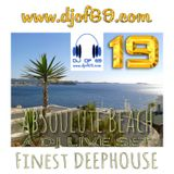 AbSoulute Beach 19 - Finest DeepHouse